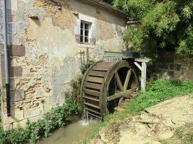 moulin de lucey